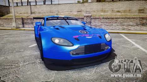 Aston Martin Vantage GTE Nico Yazawa pour GTA 4