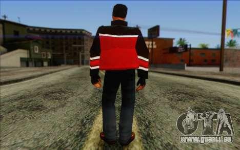 Hood from GTA Vice City Skin 2 für GTA San Andreas zweiten Screenshot