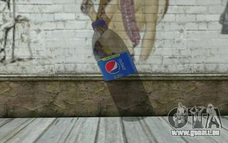 Nucléaire Pepsi pour GTA San Andreas