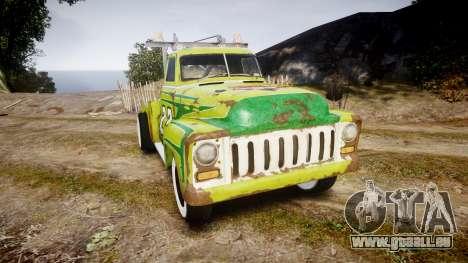 DMG Titan [EPM] Dalikfodda für GTA 4