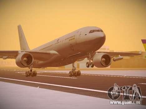 Airbus KC-45A (A330-203) Australian Air Force für GTA San Andreas