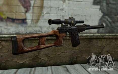 ARIE der jet-Süchtigen für GTA San Andreas zweiten Screenshot