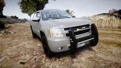 Chevrolet Suburban [ELS] Rims2 pour GTA 4