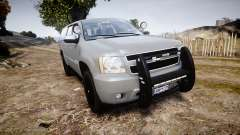 Chevrolet Suburban [ELS] Rims2 für GTA 4
