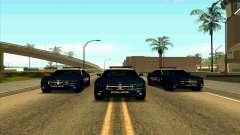 FCPD Dodge Charger SRT8