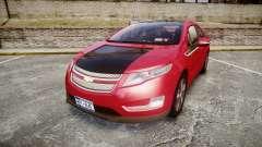 Chevrolet Volt 2011 v1.01 rims1