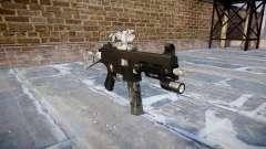 Pistolet UMP45 Ghotex