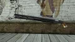 Mossberg 500 from Battlefield: Vietnam