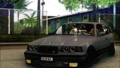 BMW E36 Stanced für GTA San Andreas