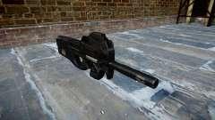 Canon Fabrique Nationale P90 pour éviter d'être
