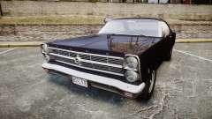 Ford Fairlane 500 1966