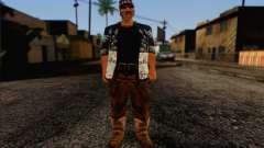 Cartel from GTA Vice City Skin 2