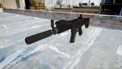 Machine LC-05 Silencieux icon2