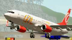 Boeing 737-800 Gol Transportes Aéreos