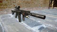 Machine Tactique M4A1 CQB