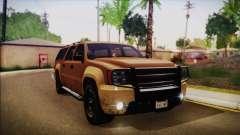 GTA 5 Granger