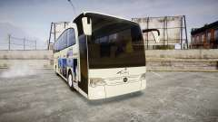 Mercedes-Benz Travego Turkey