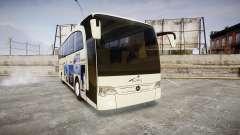 Mercedes-Benz Travego Turkey pour GTA 4