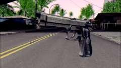 Beretta M92F
