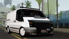 Ford Transit ACERMANS RC