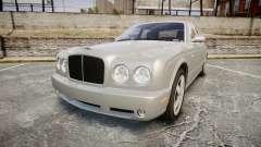 Bentley Arnage T 2005 Rims3