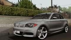 BMW 135i 2009