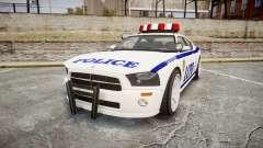 Bravado Buffalo Police