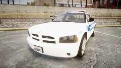 Dodge Charger 2010 PS Police [ELS] für GTA 4