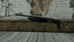 SPAS-12 from Battlefield 3 pour GTA San Andreas