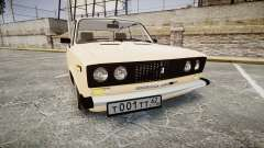 DIESE Lada 2106