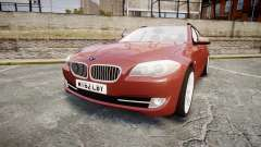 BMW 530d F11