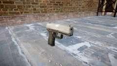Pistole Taurus 24-7 Titan icon1