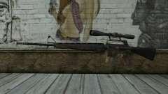 M16S from Battlefield: Vietnam