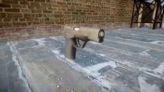 Pistolet QSZ-92