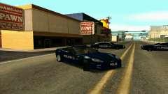 FCPD Chevrolet Corvette Z06