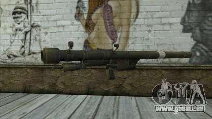 Flèche (Battlefield: Vietnam) pour GTA San Andreas
