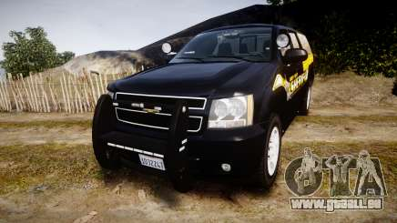 Chevrolet Suburban [ELS] Rims1 für GTA 4