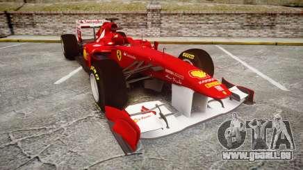 Ferrari 150 Italia Track Testing pour GTA 4