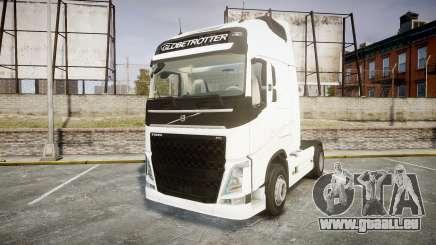 Volvo FH16 für GTA 4