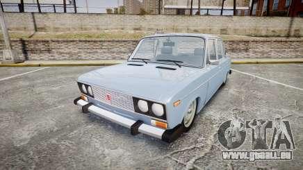 MIT-2106 (Lada 2106) für GTA 4