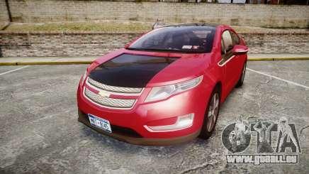 Chevrolet Volt 2011 v1.01 rims1 für GTA 4