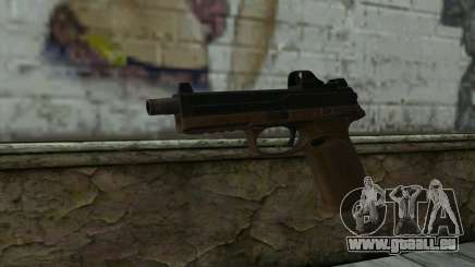 FN FNP-45 Mit Blick für GTA San Andreas