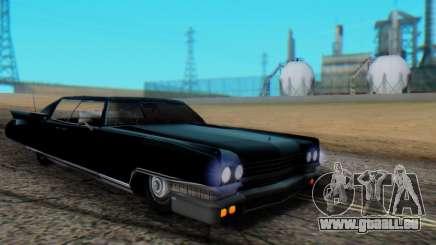 Cadillac Stella II für GTA San Andreas