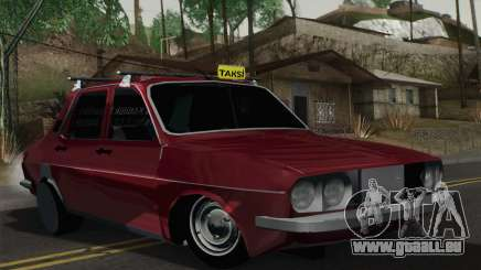 Renault TX Turkish Modifed pour GTA San Andreas