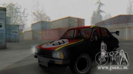 Dacia 1410 Sport pour GTA San Andreas