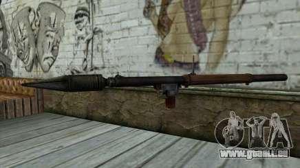 РПГ-2 (Battlefield: Vietnam) pour GTA San Andreas