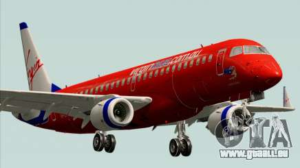 Embraer E-190 Virgin Blue für GTA San Andreas