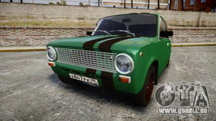 AIDE-2101 penny pour GTA 4