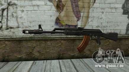 Die AK-103 für GTA San Andreas