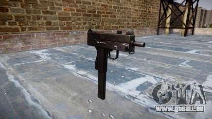 Gun Ingram MAC-10 für GTA 4